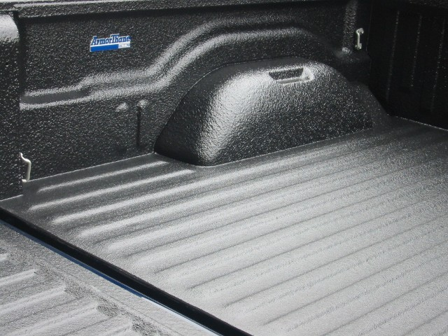 Spray On Bedliner >> Spray On Bedliners In St Louis St Charles