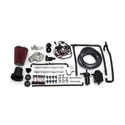 416 CID Crate Engine EForce Supercharged LS, 46730, Edelbrock - Car