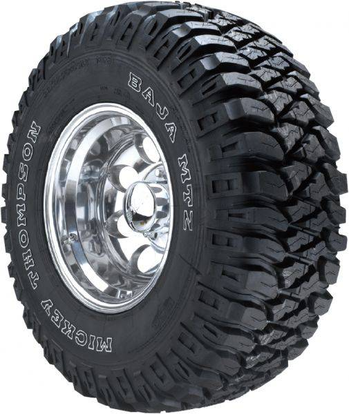 Mickey Thompson  Wheels & Tires
