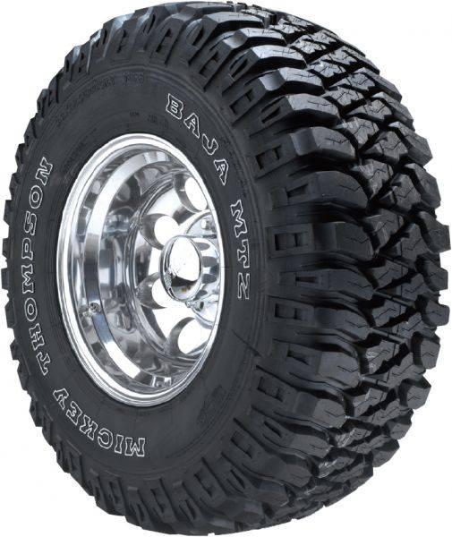 Mickey Thompson  Wheels & Tires