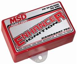 MSD Ignition - MSD Ignition 4251 Enhancer Ignition Control Module - Image 1