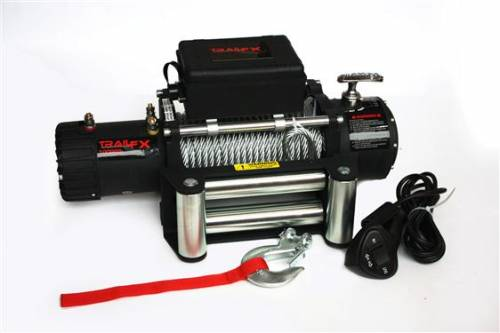 TRAIL FX - Trail FX Winch 10000lb