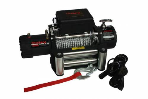 TRAIL FX - Trail FX Winch 12000lb