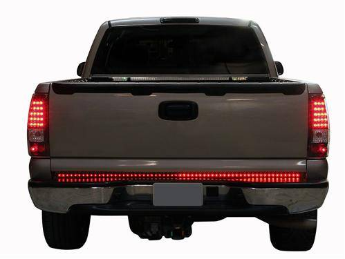 "TRAIL FX - TRAIL FX LED TAILGATE LIGHT 60"" w/ 6 Functions"