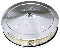 MSD Ignition - MSD Ignition 2895 Air Cleaner Kit - Image 1