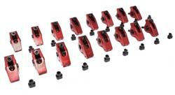 Competition Cams - Competition Cams 1052-16 Ford Pedestal Mounted Rockers Roller Rocker Arms - Image 1