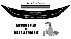 Husky Liners - Husky Liners 06769 Husky Shield Body Protection Film Kit - Image 1