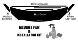 Husky Liners - Husky Liners 07039 Husky Shield Body Protection Film Kit - Image 1