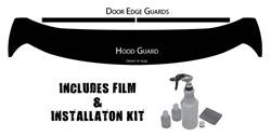 Husky Liners - Husky Liners 06759 Husky Shield Body Protection Film Kit - Image 1