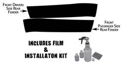 Husky Liners - Husky Liners 06429 Husky Shield Body Protection Film Kit - Image 1