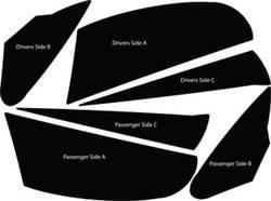 Husky Liners - Husky Liners 07967 Husky Shield Headlight Guard - Image 1