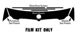 Husky Liners - Husky Liners 07709 Husky Shield Body Protection Film Kit - Image 1