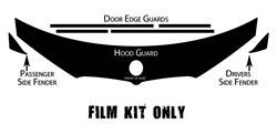Husky Liners - Husky Liners 07701 Husky Shield Body Protection Film - Image 1