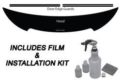 Husky Liners - Husky Liners 08009 Husky Shield Body Protection Film Kit - Image 1