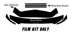 Husky Liners - Husky Liners 06741 Husky Shield Body Protection Film - Image 1