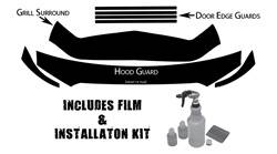 Husky Liners - Husky Liners 06749 Husky Shield Body Protection Film Kit - Image 1