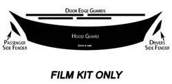 Husky Liners - Husky Liners 07921 Husky Shield Body Protection Film - Image 1