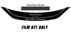 Husky Liners - Husky Liners 06761 Husky Shield Body Protection Film - Image 1