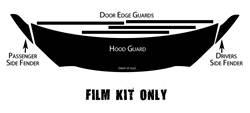 Husky Liners - Husky Liners 07031 Husky Shield Body Protection Film - Image 1