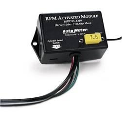 Auto Meter - Auto Meter 5310 Quick-Lite RPM Activated Module