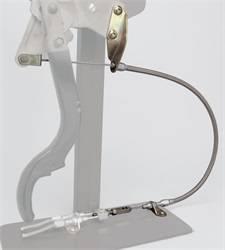 Lokar - Lokar EC-8003U108 Parking Brake Connector Cables - Image 1