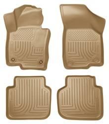 Husky Liners - Husky Liners 98683 WeatherBeater Floor Liner - Image 1