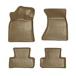 Husky Liners - Husky Liners 98063 WeatherBeater Floor Liner - Image 1