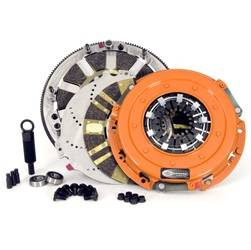 Centerforce - Centerforce 04614877 DYAD Drive System Twin