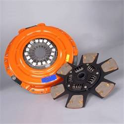 Centerforce - Centerforce 01800075 DFX Clutch Pressure Plate And Disc Set