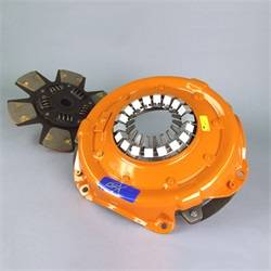 Centerforce - Centerforce 01271739 DFX Clutch Pressure Plate And Disc Set