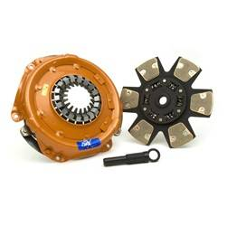 Centerforce - Centerforce 01269739 DFX Clutch Pressure Plate And Disc Set