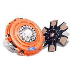 Centerforce - Centerforce 01395010 DFX Clutch Pressure Plate And Disc Set