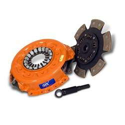 Centerforce - Centerforce 01534007 DFX Clutch Pressure Plate And Disc Set