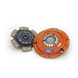 Centerforce - Centerforce 01543056 DFX Clutch Pressure Plate And Disc Set