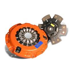 Centerforce - Centerforce 01544020 DFX Clutch Pressure Plate And Disc Set