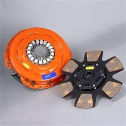 Centerforce - Centerforce 01920830 DFX Clutch Pressure Plate And Disc Set