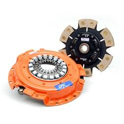 Centerforce - Centerforce 01228035 DFX Clutch Pressure Plate And Disc Set