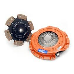 Centerforce - Centerforce 01201914 DFX Clutch Pressure Plate And Disc Set