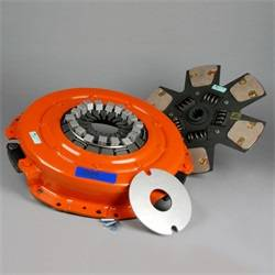 Centerforce - Centerforce 01570841 DFX Clutch Pressure Plate And Disc Set