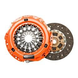 Centerforce - Centerforce CFT505120 Centerforce II Clutch Pressure Plate And Disc Set