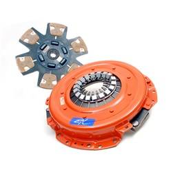 Centerforce - Centerforce 01226049 DFX Clutch Pressure Plate And Disc Set