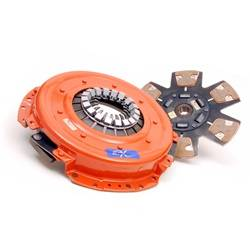 Centerforce - Centerforce 01226033 DFX Clutch Pressure Plate And Disc Set