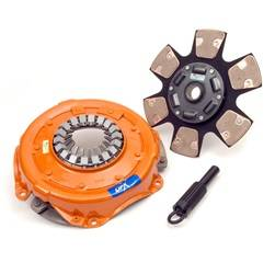 Centerforce - Centerforce 01810739 DFX Clutch Pressure Plate And Disc Set