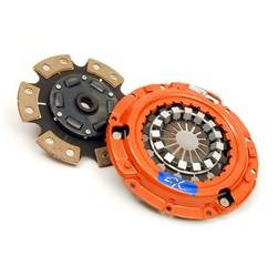 Centerforce - Centerforce 01580019 DFX Clutch Pressure Plate And Disc Set