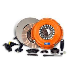 Centerforce - Centerforce 01352341 DFX Clutch Pressure Plate And Disc Set