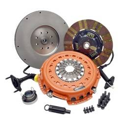 Centerforce - Centerforce DF352341 Dual Friction Clutch Pressure Plate And Disc Set - Image 1