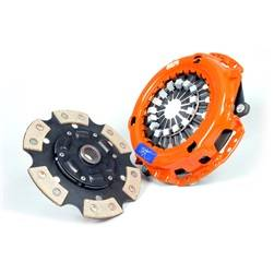 Centerforce - Centerforce 01522018 DFX Clutch Pressure Plate And Disc Set
