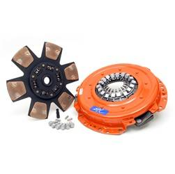 Centerforce - Centerforce 01441003 DFX Clutch Pressure Plate And Disc Set