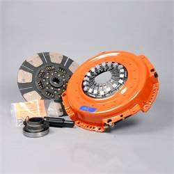 Centerforce - Centerforce 01489989 DFX Clutch Pressure Plate And Disc Set