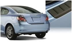 Bushwacker - Bushwacker 114003 OE Style Bumper Protection
